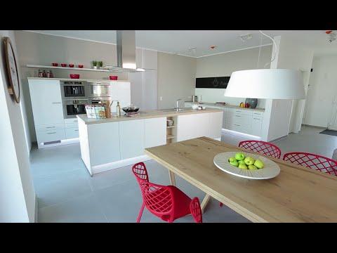 elk musterhaus haus 174 passivhaus feldkirch sterreich musica movil. Black Bedroom Furniture Sets. Home Design Ideas