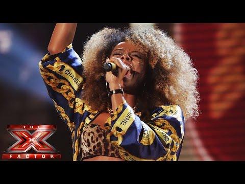 Baixar Fleur East sings Monie Love's It's A Shame | Live Week 2 | The X Factor UK 2014
