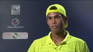 Del Potro Injury Puts Him Out Of Dubai Duty Free Tennis Championships