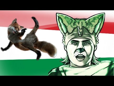 Baixar Ylvis - The Fox  (Eredeti klip magyar szinkronnal)