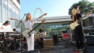 Pumarosa @ Meltdown Royal Festival Hall 24/06/18