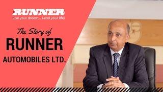 The Story of Runner Automobiles Ltd. | Runner Motorcycles