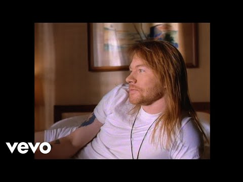 Baixar Guns N' Roses - Since I Don't Have You