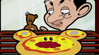 Pizza Bean | Season 2 Episode 49 | Mr Bean Official Cartoon