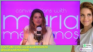 Dr. Bruce Lipton: Changing Your Life With Epigenetics   Maria Menounos