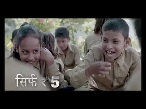 Bhook Se Azaadi - CNBC Awaaz Partners with Akshaya Patra