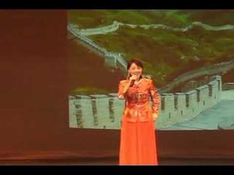 京歌——《故乡是北京》 Peking Song: