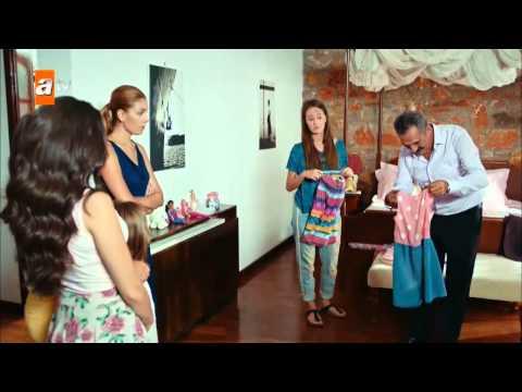 Aşk Zamanı (7.Bölüm YENİ) 13 Temmuz Son Bölüm 720p Full Hd Tek Parça İzle