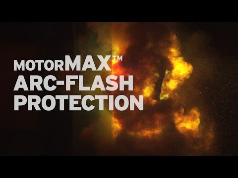 MOTORMAX™ Arc-Flash Protection