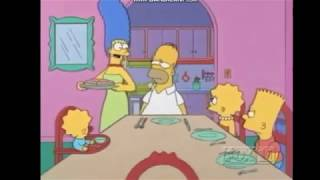 The Simpsons: Guess Who's Coming to Criticize Dinner? Part 4