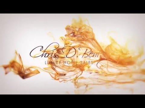Chris D. Bentley Introduction