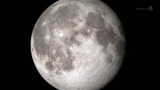 Visit http://science.nasa.gov/ for breaking science news.  NASA researchers who monitor the Moon for meteoroid impacts have detected the brightest explosion in the history of their program.