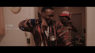 C-tho - Tinkin ( Official Video ) Shot By @A309Vision