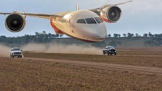 Case study about world's most dangerous emergency landings || Canadian flight 143 in hindi