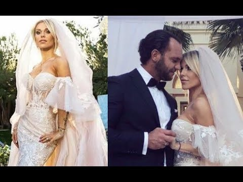 Doda NIE ZAROBI na ślubie!
