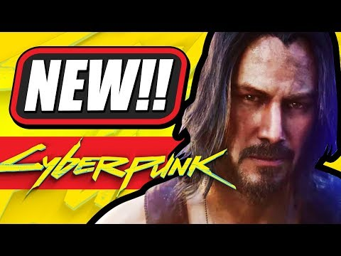 10 Reveals from Cyberpunk 2077 at E3 2019