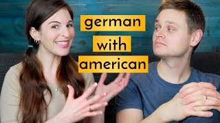 How I've Changed my German Husband (by accident!!)