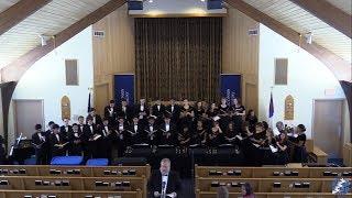 Wisconsin Academy Concert - February 16, 2019 - Northwest SDA Church