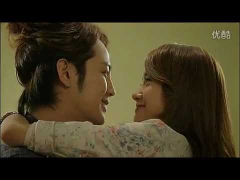 Love Rain EP20 Kiss Scene NG cut