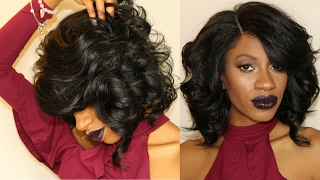 DETAILED - NEW Outre Keri Wig & How To Slay it!!