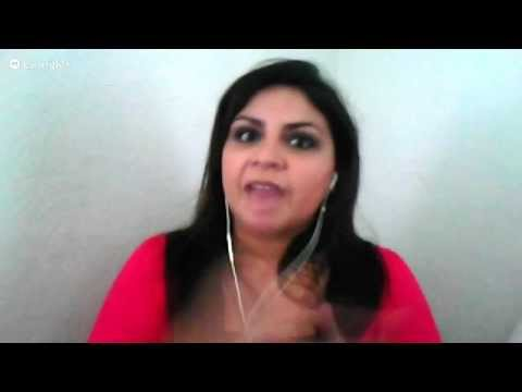 Intuition & Manifestation: Interview with M. Juliana - YouTube
