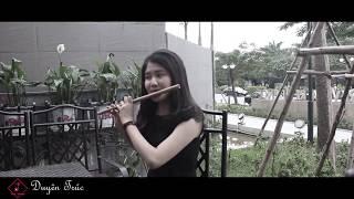 Cho Em Gần Anh Thêm Chút Nữa | OST | Sáo Trúc Duyên Trúc