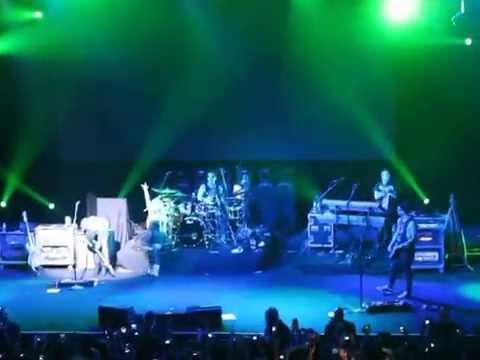 Baixar The Avril Lavigne Tour - Sk8er Boi (Rio de Janeiro)