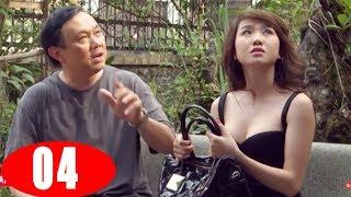 Nỗi khổ Chồng Ghen - Tập 4 | Phim Tình Cảm Việt Nam Mới Nhất 2018