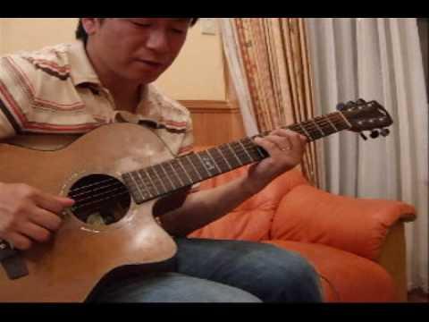 ★ 南拳媽媽 小時候 xiao shi hou 自弹自唱 吉他 guitar cover ★