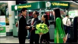 Phim quảng cáo ngân hàng Vietcombank - 50 nam tin va yeu