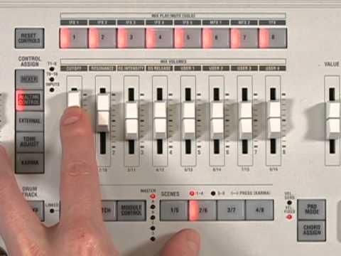 Korg M3 Video Tutorial: House 101, Chapter 45
