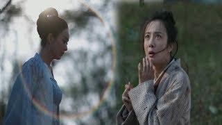 MINH LAN TRUYỆN | Minh Lan thẳng tay tát Chu Mạn Nương trước mặt chồng