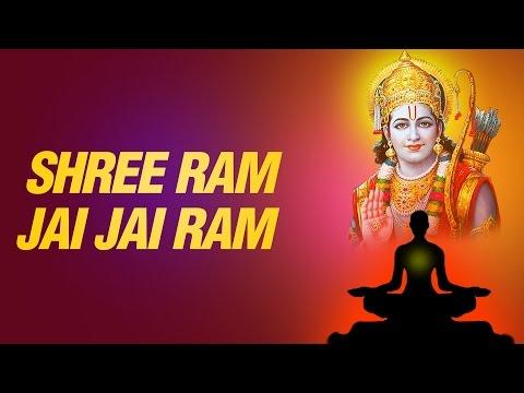 Shree Ram Jai Jai Ram Meditational Chant Mantra Ram Dhun by shailendra bhartti