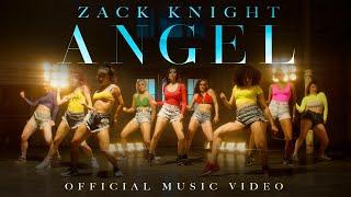 Angel – Zack Knight