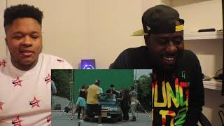 French Montana - No Stylist ft. Drake (Official Music Video) Reaction!!