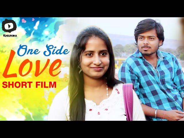 One Side Love Pic: One Side Love Telugu Short Film