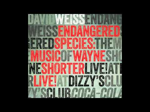 David Weiss - Nellie Bly (Wayne Shorter) online metal music video by DAVID WEISS