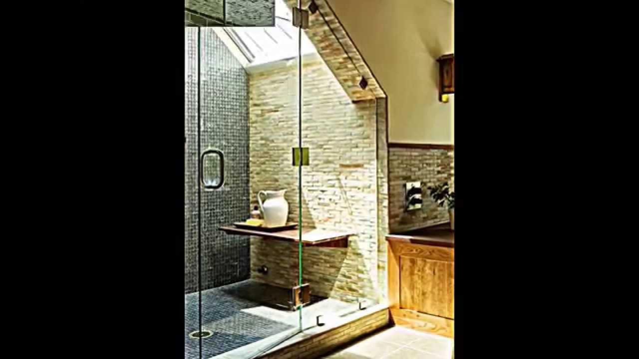 8 Kreative Ideen Für Begehbare Dusche In Ihrem Badezimmer