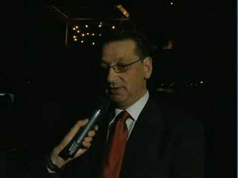 Golden girls, Walter Pettinati