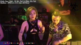 Nonstop Việt Mix 2018 - Nếu buông tay là sẽ mất tất cả Vậy nắm chặt có giữ được gì không ???