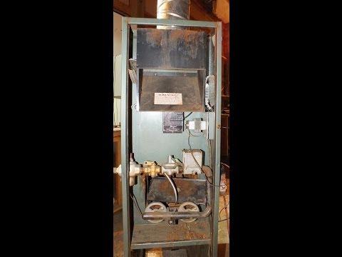 old floor gas furnace wiring diagram goodman gas furnace wiring diagram of residential central