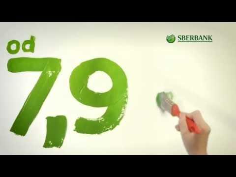 Sberbank CZ - spot pro YouTube - FÉR půjčka
