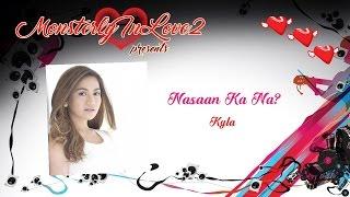 Kyla - Nasaan Ka Na? (2006)