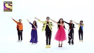 Manzilon Ka Junoon Music Video Ft. Indian Idol 12 Contestants   SET   Maruti Swift
