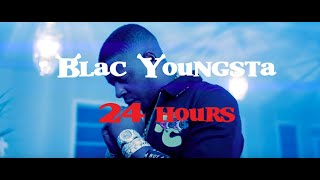 Blac Youngsta 24 hours (INSTRUMENTAL)
