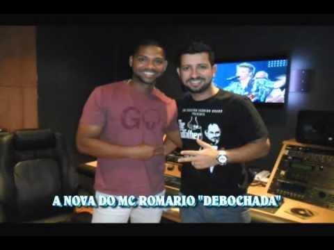 Baixar MC Romario - Debochada (Dennis Dj e Victor Jr)