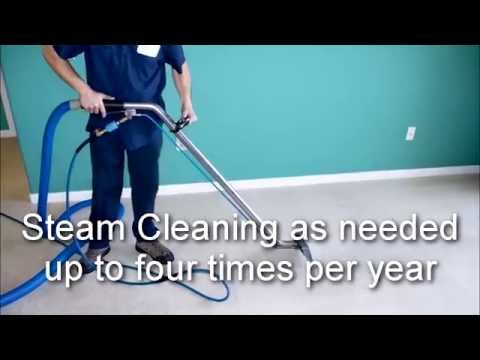 Adera | Prodigy - Maintenance: Carpet
