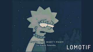 Simpsons Sad Edit Jocelyn Flores