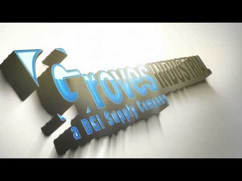 Groves Industrial  Capabilities Commercial