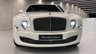 Mulsanne Speed 6.75 V8 by Mulliner